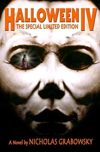 9781591099260-1591099269-Halloween IV: The Special Limited Edition
