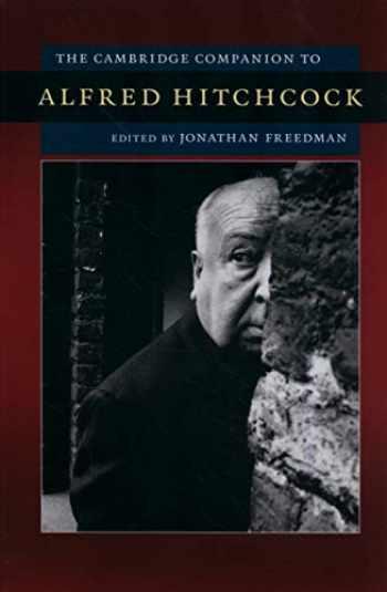 9781107514881-1107514886-The Cambridge Companion to Alfred Hitchcock (Cambridge Companions to American Studies)