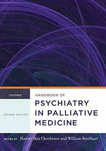 9780199862863-0199862869-Handbook of Psychiatry in Palliative Medicine (Oxford Handbooks)