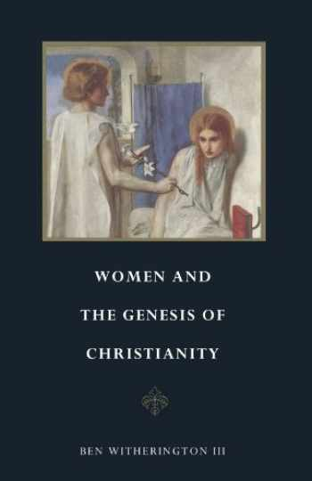 9780521367356-0521367352-Women and the Genesis of Christianity
