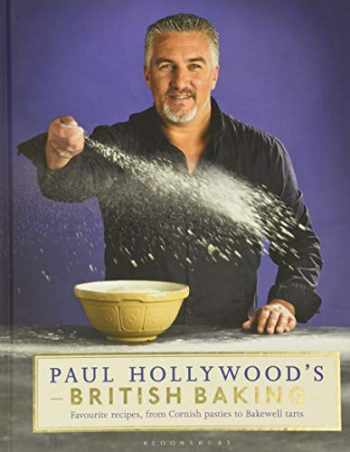 9781408846483-1408846489-Paul Hollywood's British Baking