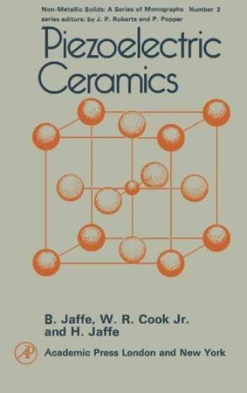 9780124332614-0124332617-Piezoelectric Ceramics