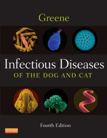9781416061304-1416061304-Infectious Diseases of the Dog and Cat