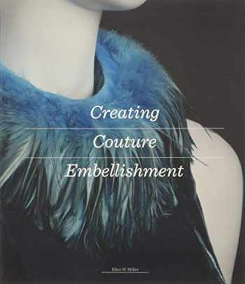 9781780679488-1780679483-CREATING COUTURE EMBELLISHMENT /ANGLAIS