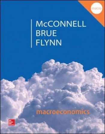 9780077660772-0077660773-Macroeconomics: Principles, Problems, & Policies