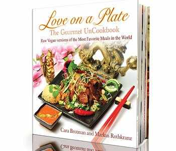 9780990935018-0990935019-Love on a Plate The Gourmet Uncookbook Version2