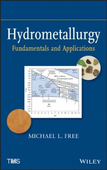 9781118230770-1118230779-Hydrometallurgy: Fundamentals and Applications