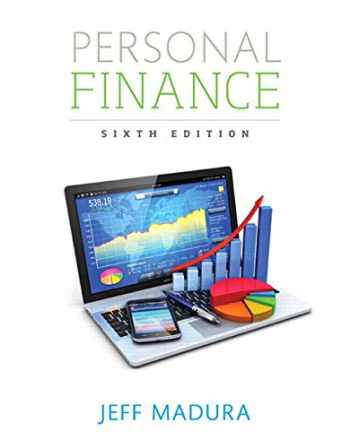9780134408378-0134408373-Personal Finance Plus MyLab Finance with Pearson eText -- Access Card Package (6th Edition)