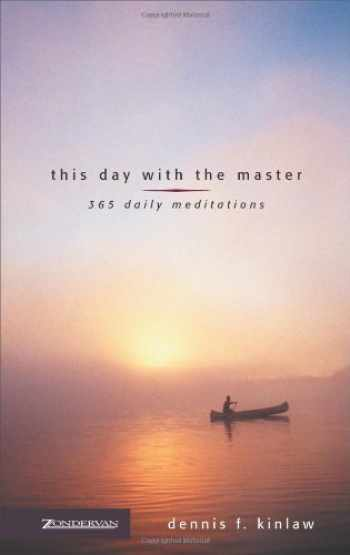 9780310255703-0310255708-This Day with the Master: 365 Daily Meditations (Discovery Devotional Series)