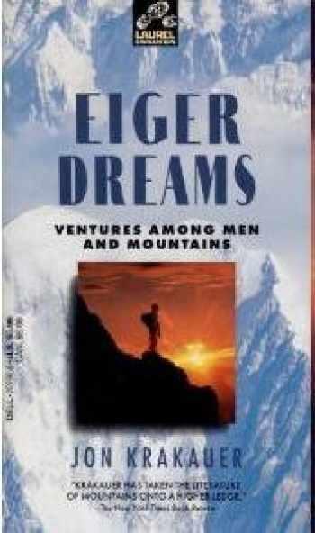 9780440209904-0440209900-Eiger Dreams