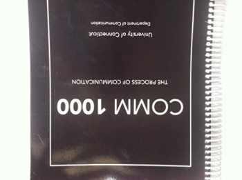 9781308785998-1308785992-COMM 1000:PROCESS OF COMM.>CUSTOM<