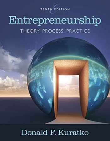 9781305576247-1305576241-Entrepreneurship: Theory, Process, and Practice