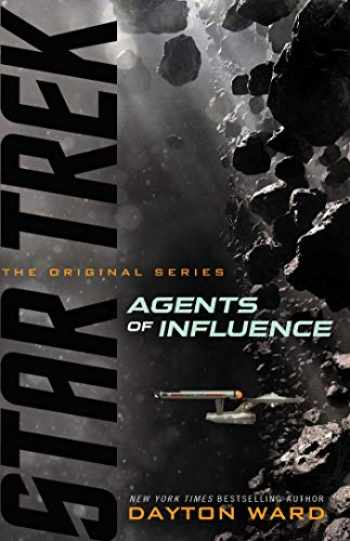 9781982133689-1982133686-Agents of Influence (Star Trek: The Original Series)