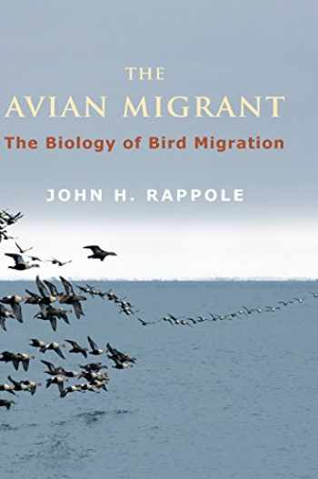 9780231146784-0231146787-The Avian Migrant: The Biology of Bird Migration