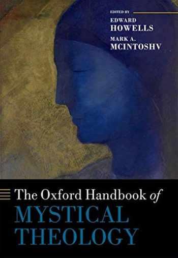 9780198722380-0198722389-The Oxford Handbook of Mystical Theology (Oxford Handbooks)