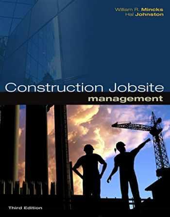 9781439055731-1439055734-Construction Jobsite Management