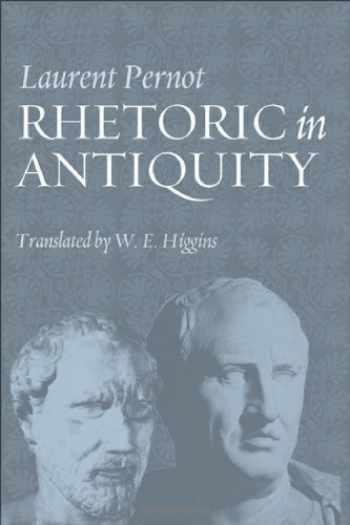 9780813214078-0813214076-Rhetoric in Antiquity