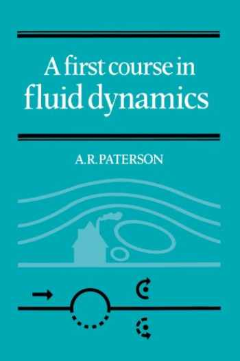 9780521274241-0521274249-A First Course in Fluid Dynamics