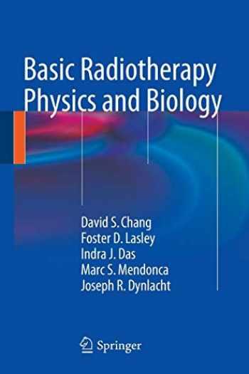 9783319068404-3319068407-Basic Radiotherapy Physics and Biology