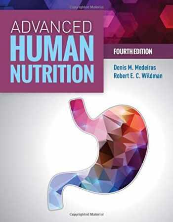9781284123067-1284123065-Advanced Human Nutrition