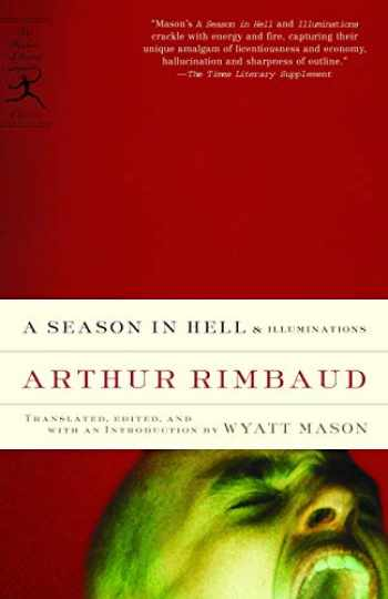 9780679643272-0679643273-A Season in Hell & Illuminations (Modern Library Classics)