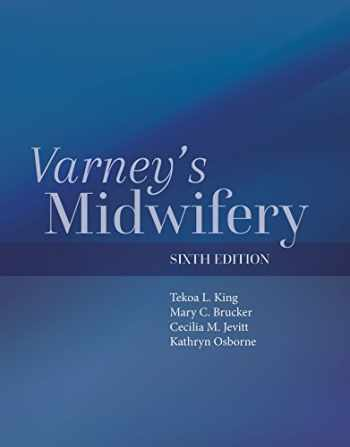 9781284160215-1284160211-Varney's Midwifery