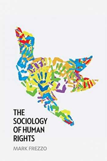 9780745660110-0745660118-The Sociology of Human Rights