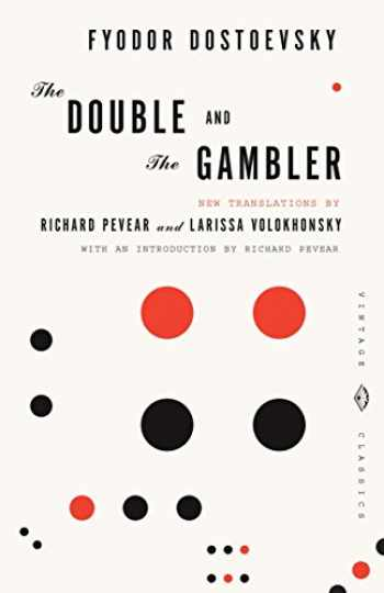 9780375719011-0375719016-The Double and The Gambler (Vintage Classics)