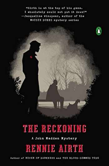 9780143126942-0143126946-The Reckoning: A John Madden Mystery