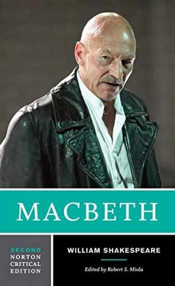 9780393923261-0393923266-Macbeth (Norton Critical Editions)