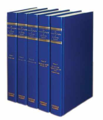 9780870610639-0870610635-The Summa Theologica of St. Thomas Aquinas (Five Volumes)