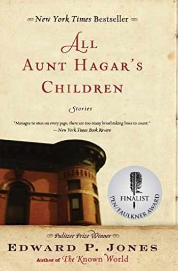 9780060557577-0060557575-All Aunt Hagar's Children: Stories