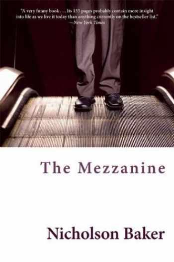 9780802144904-080214490X-The Mezzanine