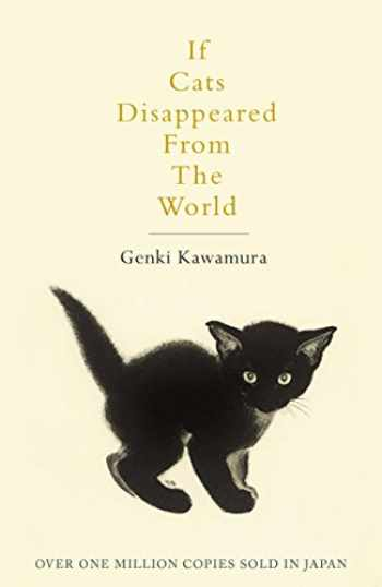 9781509889174-1509889175-IF CATS DISAPPEARED FROM THE WORLD (182 POCHE)