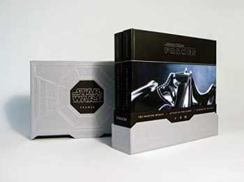 9781419704703-1419704702-Star Wars: Frames