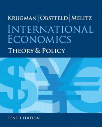 9780133423648-0133423646-International Economics: Theory and Policy (10th Edition) (Pearson Series in Economics)