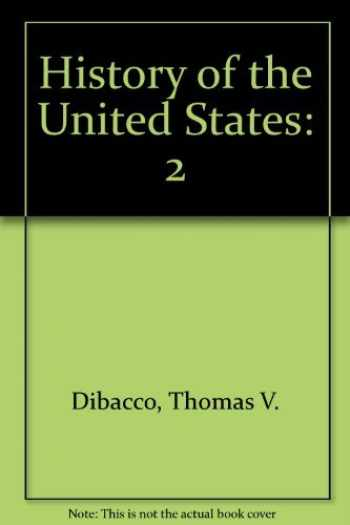 9780395812501-039581250X-History of the United States: 2
