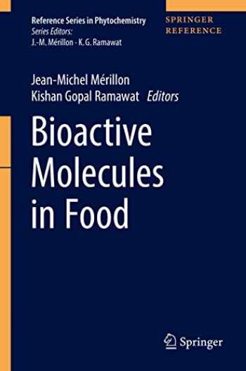 9783319780290-3319780298-Bioactive Molecules in Food (Reference Series in Phytochemistry)