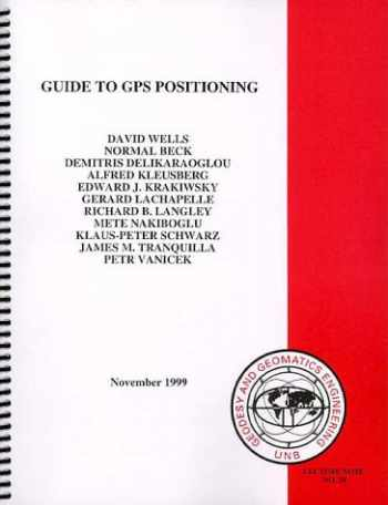 9780920114735-0920114733-Guide to Gps Positioning