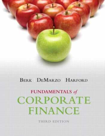 9780133576870-0133576876-Fundamentals of Corporate Finance Plus MyFinanceLab with Pearson eText -- Access Card Package