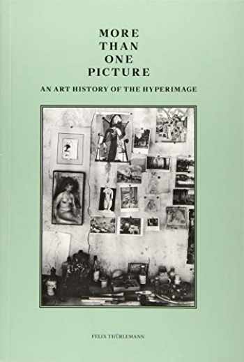 9781606066256-1606066250-More than One Picture: An Art History of the Hyperimage