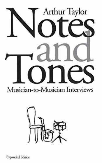 9780306805264-030680526X-Notes and Tones: Musician-to-Musician Interviews
