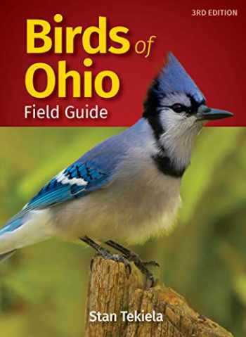 9781591939610-1591939615-Birds of Ohio Field Guide (Bird Identification Guides)