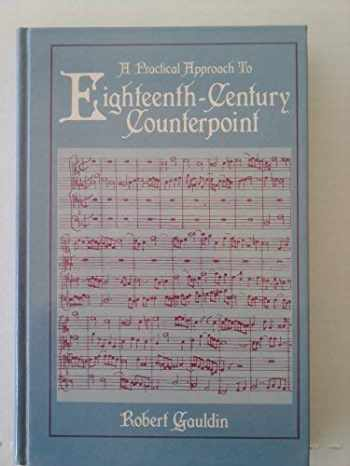 9780136936152-0136936156-A Practical Approach to Eighteenth-Century Counterpoint
