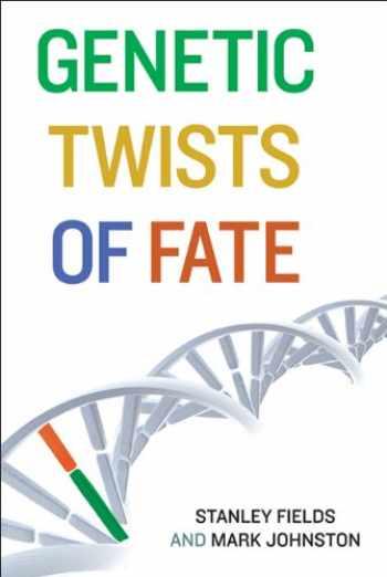 9780262518642-0262518643-Genetic Twists of Fate (The MIT Press)