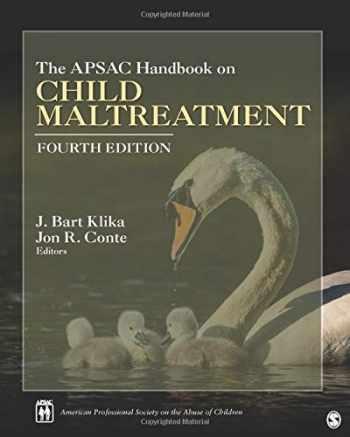 9781506341705-1506341705-The APSAC Handbook on Child Maltreatment
