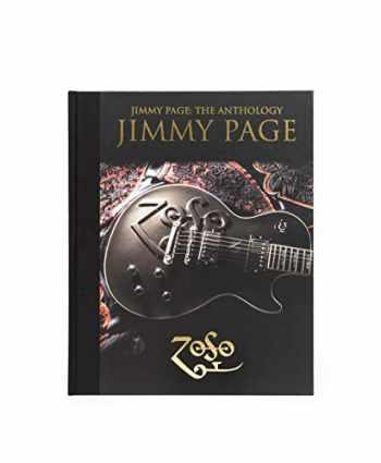 9781905662616-1905662610-Jimmy Page: The Anthology