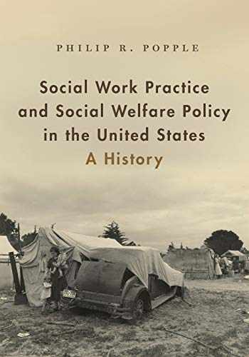 9780190607326-0190607327-Social Work Practice and Social Welfare Policy in the United States: A History