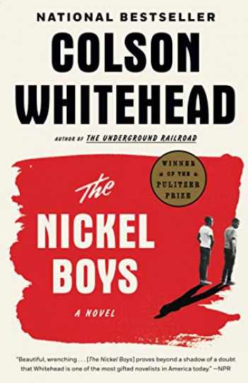 9780345804341-0345804341-The Nickel Boys: A Novel