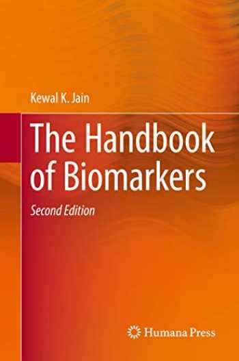 9781493974306-1493974300-The Handbook of Biomarkers